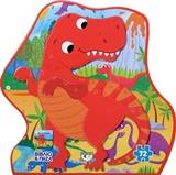 Τρομεροί δεινόσαυροι