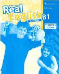 REAL ENGLISH B1 TEACHER'S BOOK  TEST