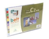 BELT STUDY SYSTEM C2 ECPE (PART 2)