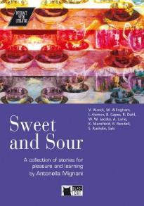 IWL : SWEET & SOUR (+ CD)
