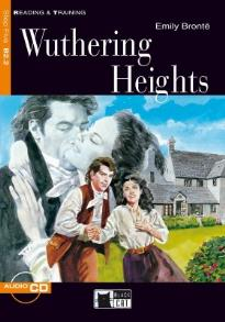 R&T. 5: WUTHERING HEIGHTS B2.2 (+ CD)
