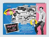 Αφίσες από το ελληνικό σινεμά: Ημερολόγιο 2017