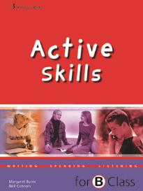 ACTIVE SKILLS FOR B CLASS STUDENT'S BOOK