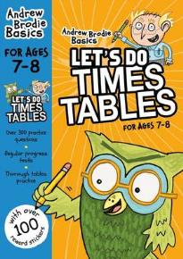 LET'S DO TIMES TABLES 7-8 PB