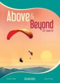 ABOVE & BEYOND B1 STUDENT'S BOOK