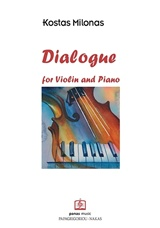Dialogue for Violin and Piano