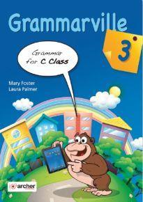 GRAMMARVILLE 3 STUDENT'S BOOK