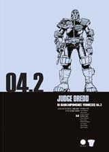 Judge Dredd: Οι ολοκληρωμένες υποθέσεις 04.2