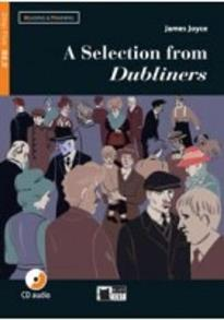 R&T. 5: SELECTION FROM DUBLINERS B2.2 (+ CD)