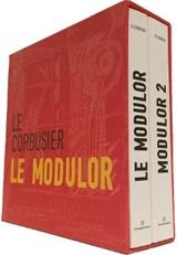 Le Modulor 1& 2