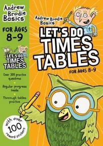 LET'S DO TIMES TABLES 8-9 PB