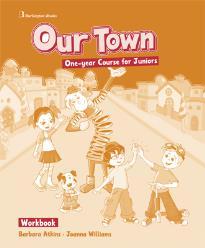 OUR TOWN JUNIOR A & B WORKBOOK