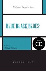 Blue black blues
