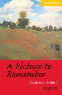 CER 2: A PICTURE TO REMEMBER (+ DOWNLOADABLE AUDIO) PB