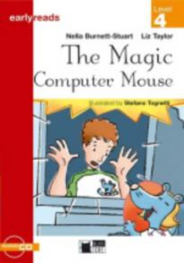 ELR 4: THE MAGIC COMPUTER MOUSE (+ AUDIO CD)