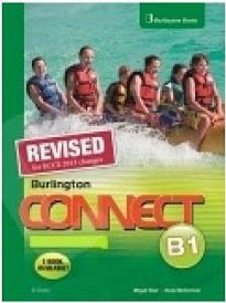 CONNECT B1 TEACHER'S BOOK  TEST D CLASS REVISED