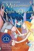 A midsummer nightsdream + cd