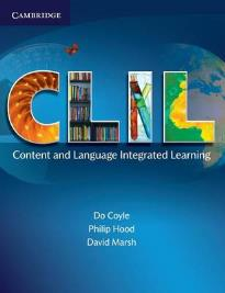 CLIL (CONTENT AND LANGUAGE INTEGRATED LEARNING)