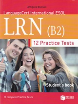 12 Practise Tests for the LRN (B2): Student΄s Book