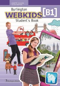 WEBKIDS B1 STUDENT'S BOOK