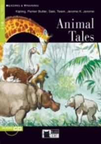 R&T. 2: ANIMAL TALES (+ CD-ROM)