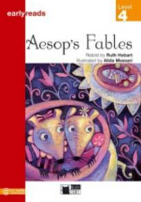 ELR 4: AESOP'S FABLES (+ FREE AUDIO DOWNLOADS)