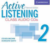 ACTIVE LISTENING 2 CD CLASS (3)