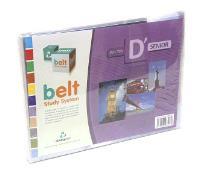 BELT STUDY SYSTEM D SENIOR