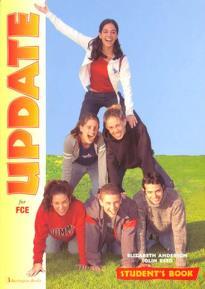 UPDATE FCE STUDENT'S BOOK