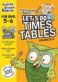 LET'S DO TIMES TABLES 5-6 PB