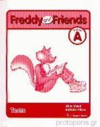 FREDDY & FRIENDS JUNIOR A TEST