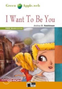 GA 1: I WANT TO BE YOU (+ CD-ROM)
