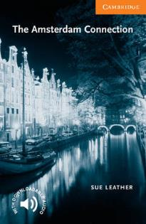 CER 4: THE AMSTERDAM CONNECTION (+ DOWNLOADABLE AUDIO) PB