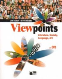 VIEW POINTS STUDENT'S BOOK (+ DVD)