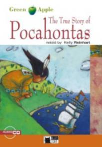 GA 1: THE TRUE STORY OF POCAHONTAS (+ CD)