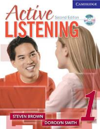 ACTIVE LISTENING 1 SELF STUDY BOOK