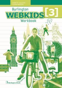 WEBKIDS 3 WORKBOOK