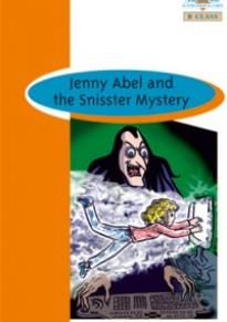 BR B CLASS: JENNY ABEL AND THE SNISSTER MYSTERY (+ GLOSSARY + ANSWER KEY)