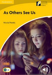 CAMBRIDGE DISCOVERY READERS 2: AS OTHERS SEE US (+ DOWNLOADABLE AUDIO)