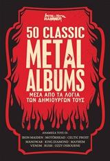 50 Classic Metal Albums