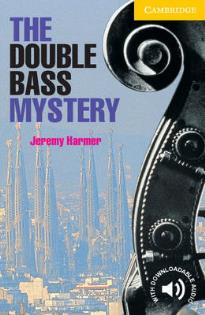 CER 2: THE DOUBLE BASS MYSTERY (+ DOWNLOADABLE AUDIO) PB