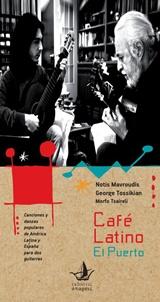 Cafe Latino: El Puerto
