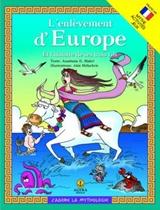 L'enlevement d'Europe et l'historie de ses trois fils