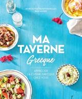 Ma Taverne Grecque
