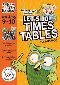 LET'S DO TIMES TABLES 9-10 PB