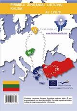 Pirmieji  Zingsniai lietuviu kalba