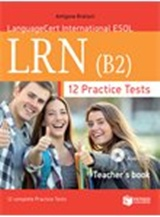 12 Practice Tests for the LRN (B2): Teacher΄s Book