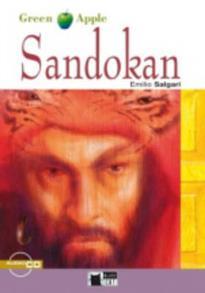 GA 1: SANDOKAN (+ CD)