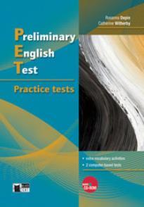 PRELIMINARY PRACTICE TESTS (+ CD-ROM + CD)