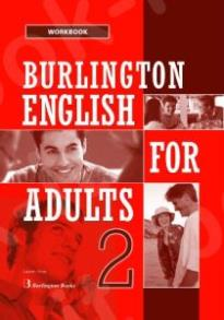 BURLINGTON ENGLISH FOR ADULTS 2 WORKBOOK